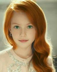 Лили Андерсон