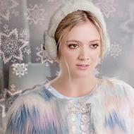 Вера Купцова