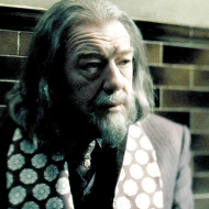 Albus Dumbledore [x]