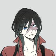 Ren Hakuryū [x]