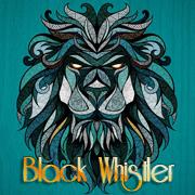 Black Whistler