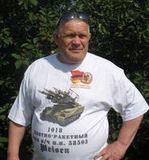 Александр Уханов