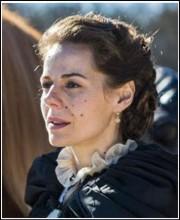 Мари де Сильвье