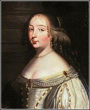 Мария де Гонзага