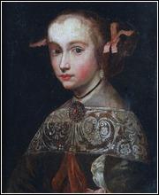 Луиза д'Арбиньи