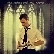 Chris Argent [x]