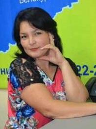 Галина76 алтай