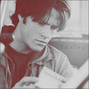 Gideon Yaxley