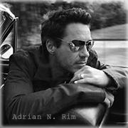 Adrian Rim