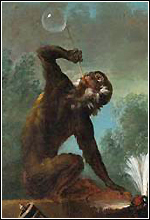 Пороховая обезьяна