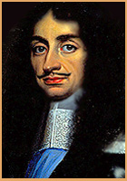 Карл II Стюарт