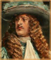 Никола де Невиль