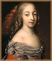 Франсуаза де Рошешуар