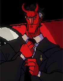 Satan [x]
