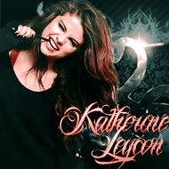 Katherine Leycon