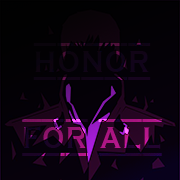 Honor For All