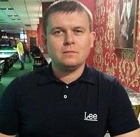 Дмитрий Комнатов