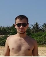 Григорий Ягов