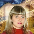 Алена Деревянко
