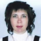 Ищук Марина Валентиновна