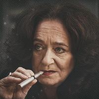 Карлотта Клява