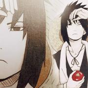 Uchiha Sasuke [2]