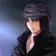 Uchiha Sasuke [3]