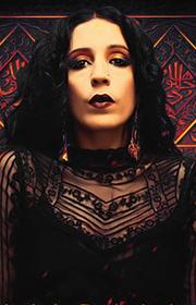 Farideh Lahijani