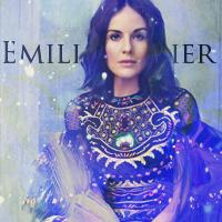 Emilia Rosier