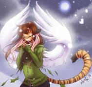 Chloe Tigerst