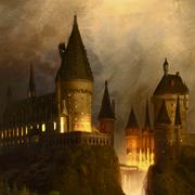 Hogwarts soul