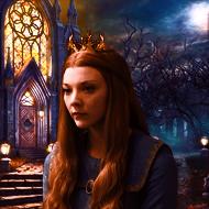 Rovena Ravenclaw