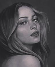 Megan Oldridge