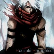 Hozuki Harugetsu