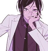 [✖] Tooru Nagai