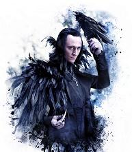 Lord Corvus Loki