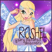 Princess Roshel