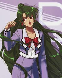 Setsuna Meioh