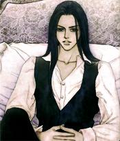 Lucius Rawa