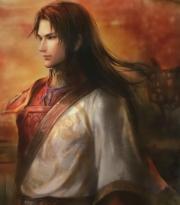 Wu Baihu
