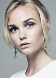 Sophia Yaxley
