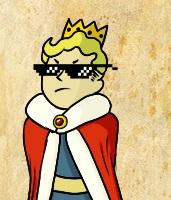 King_Albert