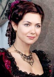 Натали Репнина