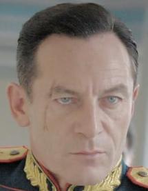 Генерал де Бриссар