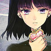 Sailor Saturn[x]