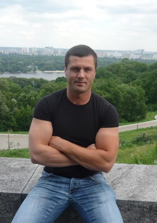 Игорь Карелькин