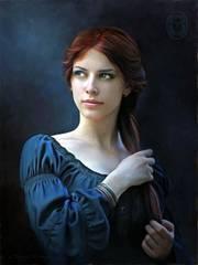 Аделина Лорен