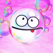 crazy bubble