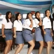 Gadis SMA