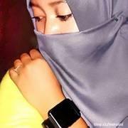 Gadis Jilbab
